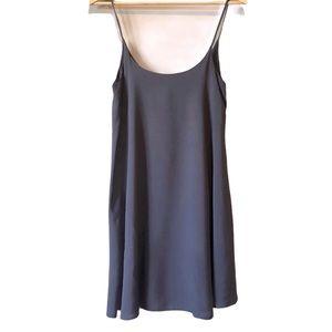 Rebel Rogue cami dress